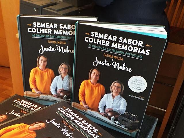 Semear Sabor, Colher Memórias - reservarecomendada.blogspot.pt