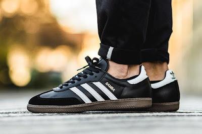 Tips memilih sepatu FUTSAL sesuai dengan bentuk dan ukuran
