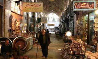 Iran Negara Syi'ah Yang Ternyata Disana Sangat Sulit Untuk Melaksanakan Shalat Jum'at