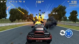Free Download Game Metal Racer MOD APK (Unlimited Coins) Terbaru 2018