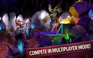 Trials Frontier Apk v4.9.0 Mod (Unlimited Money)