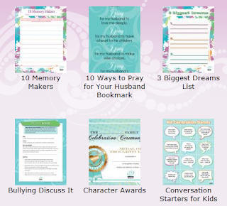 Image: Free Relationship Printables