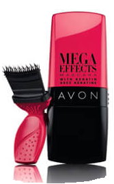 Avon Mega Effects Mascara with Keratin