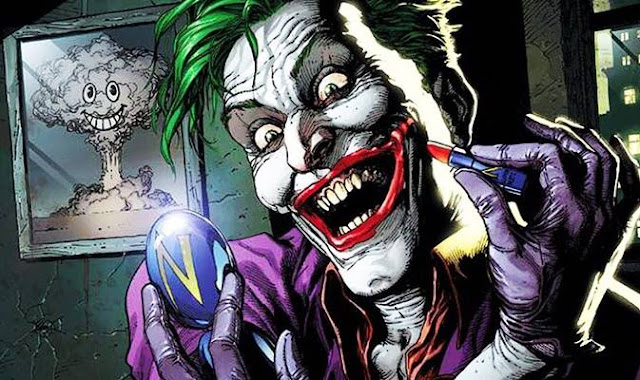 Asal-Usul dan Kekuatan Joker, Musuh Bebuyutan Batman dari DC Comics