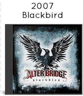 2007 - Blackbird