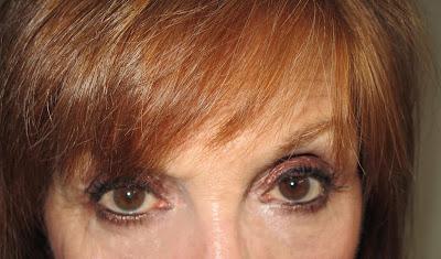 Imagen Ojos abiertos Look Caramel