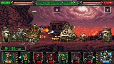Metal Slug Defense for Android