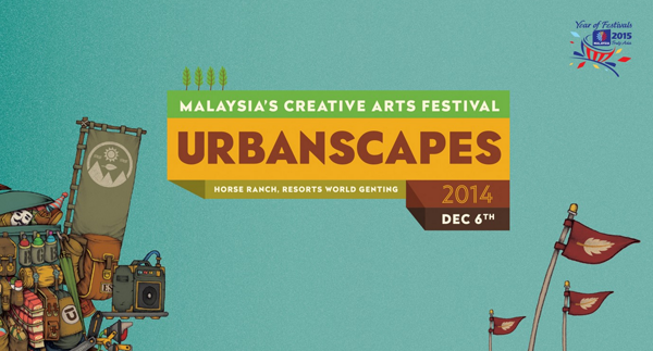 Urbanscapes 2014