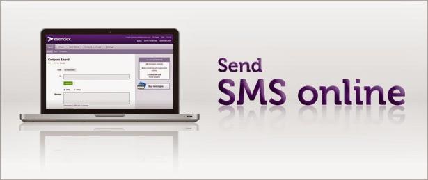 gratis sms utskick