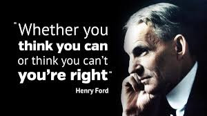 Motivational quote of the day by Henry Ford