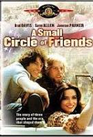 Pequeño círculo de amigos