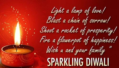 Images OF Handmade Diwali Cards
