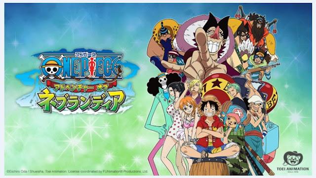 One Piece: Adventure of Nebulandia (1/1) (789MB) (HDL) (Sub Español) (Mega)