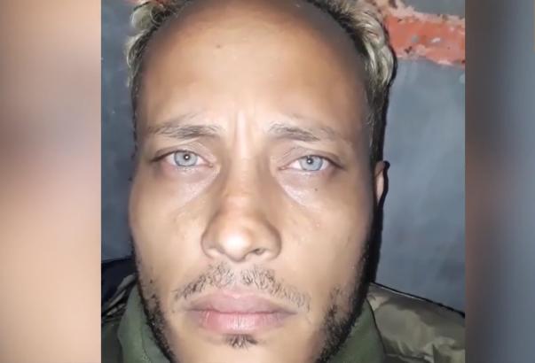 Óscar Pérez llamó a los venezolanos a sublevarse y fue muerto este lunes / INSTAGRAM