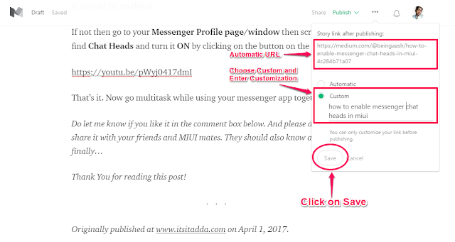How To Import Existing Blog Posts On Medium For Extra Traffic?