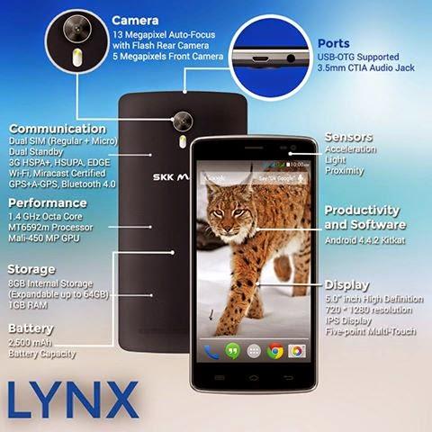 SKK LYNX STOCKROM 1