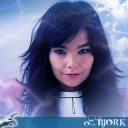 The 30 Greatest Music Legends Of Our Time: 07. Björk