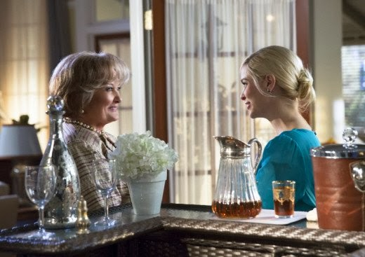 Hart of Dixie - Episode 3 04 - Help Me Make it Through the