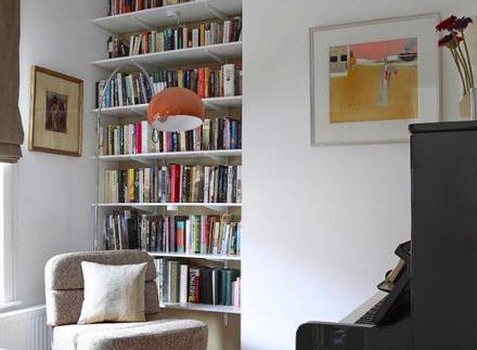 cara mendekorasi dinding interior | blog cara dan tips