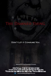 Download Film The Damned Thing (2014) Terbaru