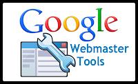 Herramientas para webmaster de Google