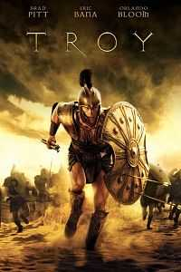 Troy (2004) Tamil - Hindi Dubbed - English Movie Download 700MB DVDRip