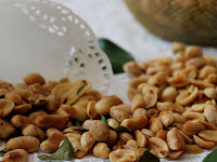 Tips dan Resep Membuat Kacang Bawang Agar Renyah Empuk