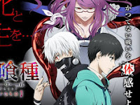 Game tokyo Ghoul 東京喰種 re invoke Apk For Android