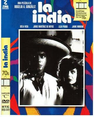 Индия / La India. 1975.