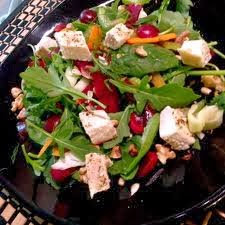 Chicken Veggie Salad Recipe | Healthy Salad Recipe