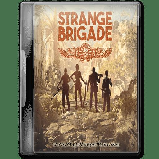 Strange Brigade Full Español