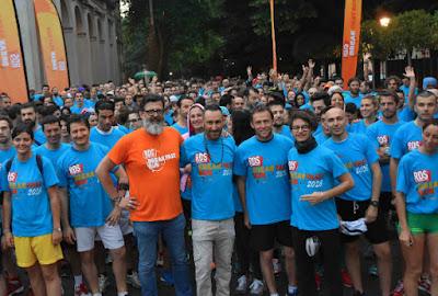 RDS Breakfast Run Reggio Emilia