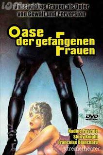 L'oasis des filles perdues (1982)