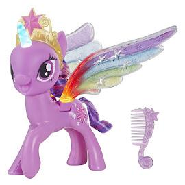 My Little Pony Rainbow Wings Twilight Sparkle Brushable Pony