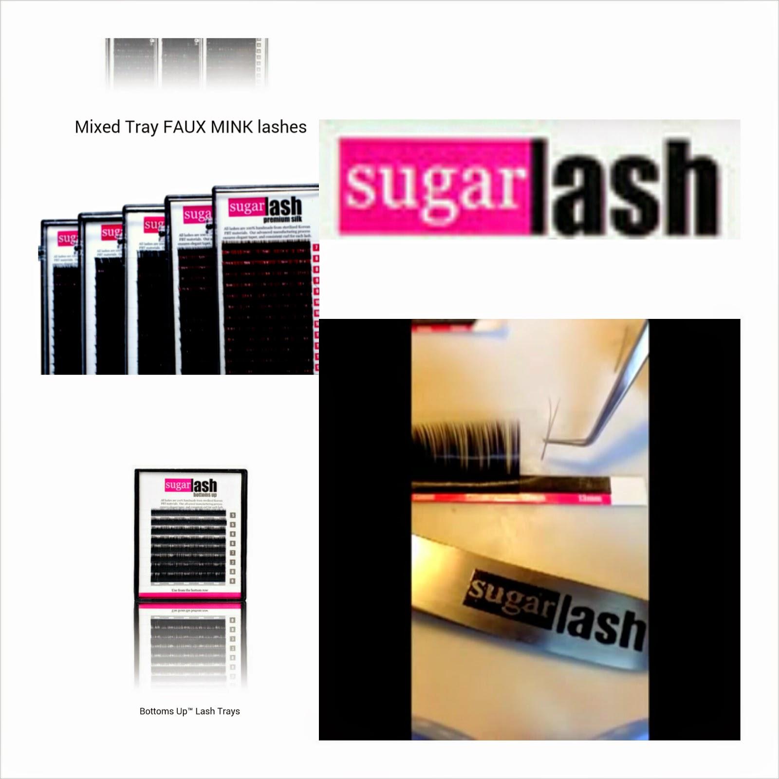 Livid Lash: Fall Product Review (Sugar Lash Pro, Blink Mink)