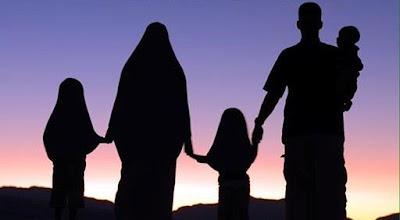 Kunci Kebahagiaan Keluarga Mengikut Sunnah...