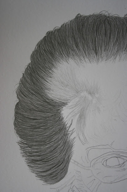croft angle art studio drawing