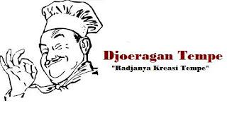 Logo Djoeragan Tempe