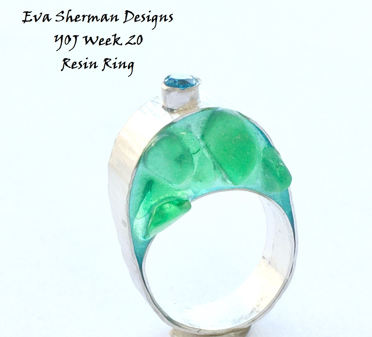 Eva Sherman Designs