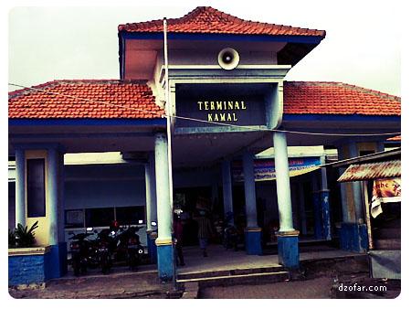 Terminal Kamal