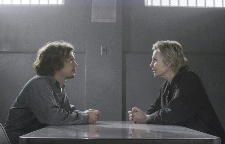 Criminal Minds - Episode 12.20 - Unforgettable - Promo, Sneak Peek, Promotional Photos & Press Release