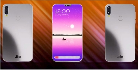 Jio Phone 3 Specification in India 2019 Hindi