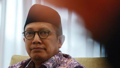 Menteri Agama Lukman Hakim Anggap Sebar Info Hoax Dosa