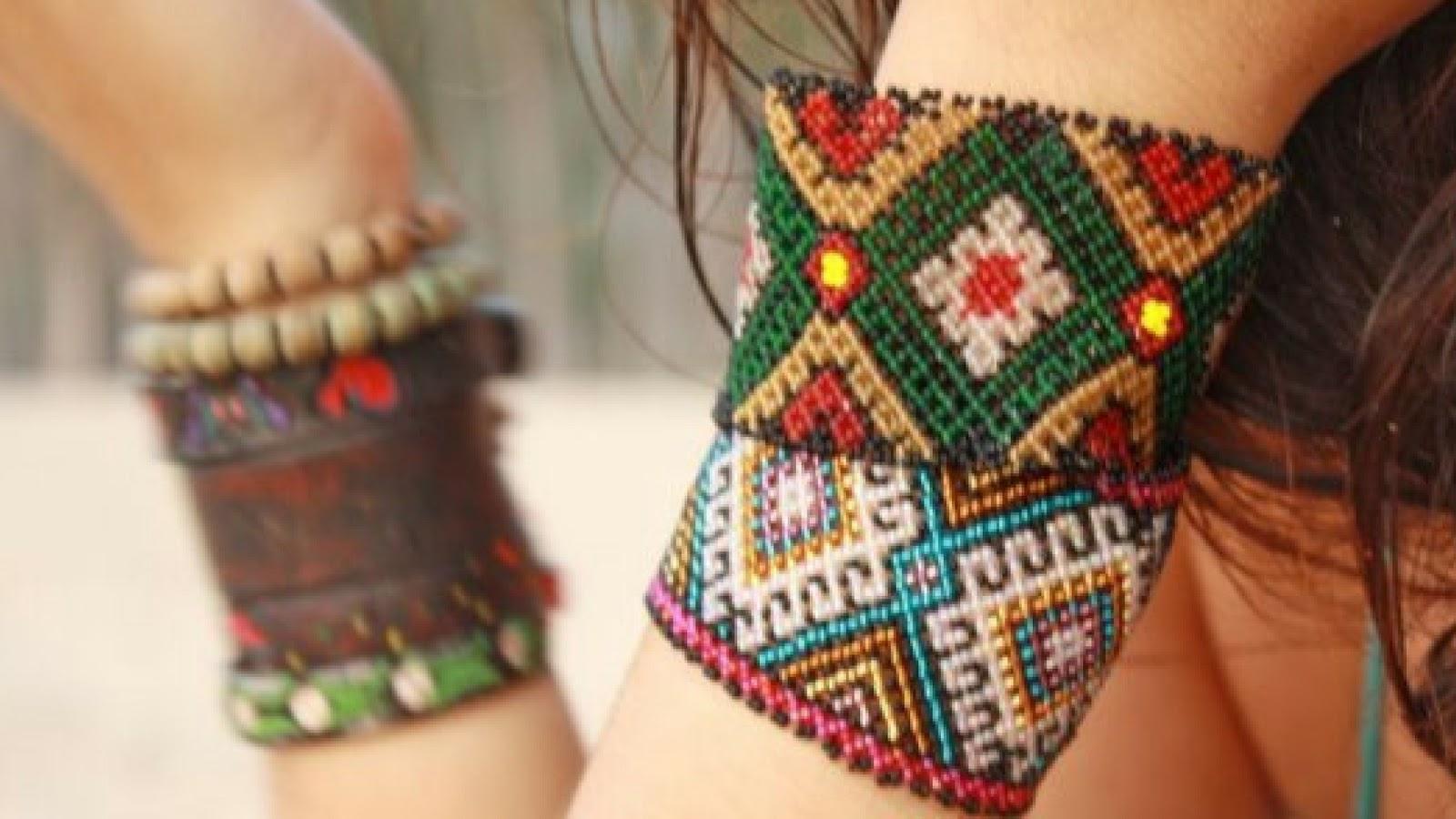 joyeria nativa americana