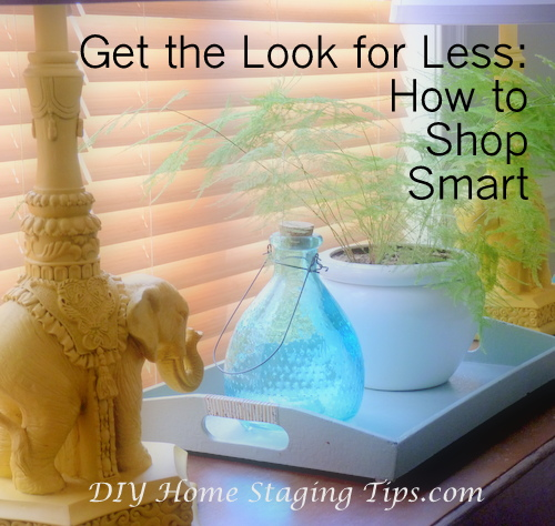 DIY Home Staging Tips: February 2013