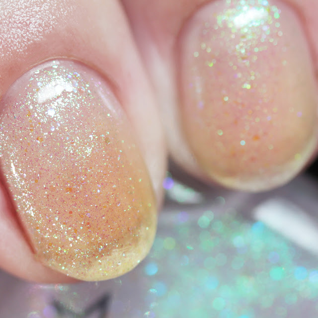Starlight Polish I'm a Witch Every Day
