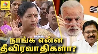 CR SARASWATHI Opens Up about IT Raid | About BJP Atrocities