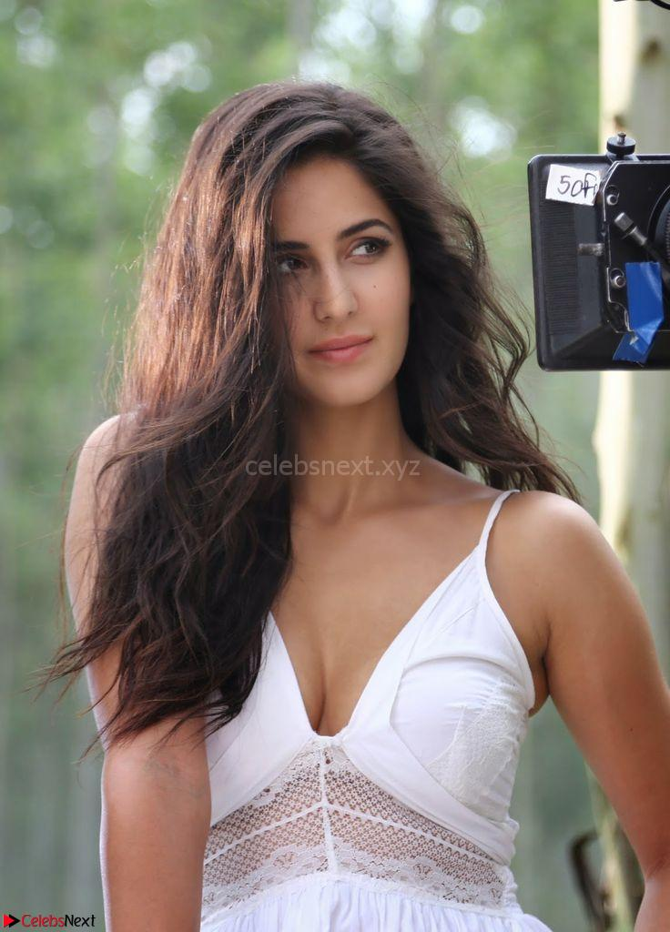 Beautiful Katrina Kaif for Tiger Jinda Hei Movie Stills