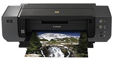 Canon PIXMA Pro9500 Mark II For Windows, Mac