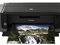Canon PIXMA Pro9500 Mark II Driver Download - Windows, Mac